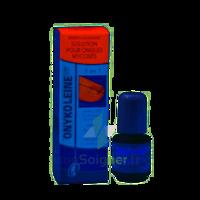 ONYKOLEINE DM Sol ongles mycosés Fl/4ml à MARSEILLE