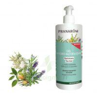 Aromaforce Gel Hydroalcoolique Ravintsara Tea Tree Fl/500ml à MARSEILLE