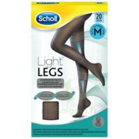 Scholl Light Legs™ Collants 20D Noir S à MARSEILLE