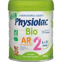Physiolac BIO AR 2 à MARSEILLE