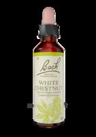 Fleurs de Bach® Original White Chestnut - 20 ml à MARSEILLE