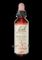 Fleurs De Bach® Original Mimulus - 20 Ml à MARSEILLE