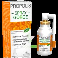 3 CHENES PROPOLIS Spray gorge Fl/25ml à MARSEILLE