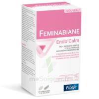 Pileje Feminabiane Endo'calm Comprimés + Gélules B/60+30 à MARSEILLE