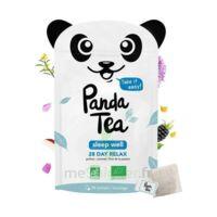 Panda Tea Sleep Well Infusion  28 Sachets à MARSEILLE
