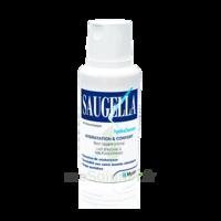 SAUGELLA HYDRASERUM Gel soin lavant intime sècheresse Fl/200ml à MARSEILLE