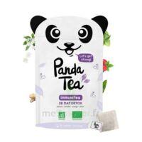 Panda Tea Immunitea 28 Sachets à MARSEILLE