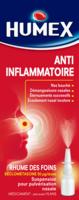 HUMEX RHUME DES FOINS BECLOMETASONE 50mcg/dose , suspension nasale 100 doses à MARSEILLE
