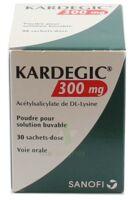 Kardegic 300 Mg, Poudre Pour Solution Buvable En Sachet à MARSEILLE