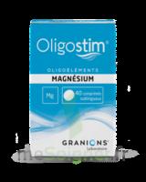 OLIGOSTIM Magnésium Cpr subl T/40 à MARSEILLE