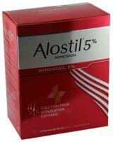 ALOSTIL 5 POUR CENT, solution pour application cutanée à MARSEILLE