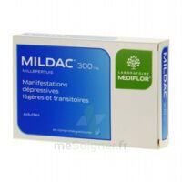MILDAC 300 mg, comprimé enrobé à MARSEILLE