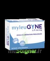 Myleugyne L.p. 150 Mg, Ovule à Libération Prolongée Plq/1 à MARSEILLE