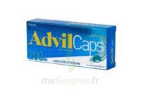 Advilcaps 200 Mg Caps Molle Plq/16 à MARSEILLE