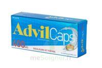 Advilcaps 400 Mg Caps Molle Plaq/14 à MARSEILLE