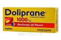 Doliprane 1000 Mg Gélules Plq/8 à MARSEILLE