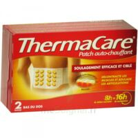 THERMACARE, bt 2 à MARSEILLE