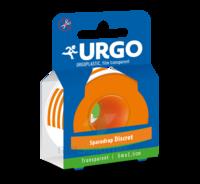 Urgoplastic Sparadraps Discret 5m X 2,5cm à MARSEILLE