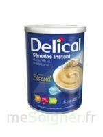 DELICAL CEREALES INSTANT, bt 420 g à MARSEILLE