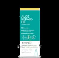 Aragan Aloé Repair-Oil Huile Concentration x 2*Fl/50ml à MARSEILLE