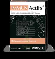 Synactifs Immunactifs Gélules B/30 à MARSEILLE