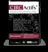 Synactifs Circatifs Gélules B/30 à MARSEILLE