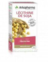 Arkogélules Lécithine de soja Caps Fl/150 à MARSEILLE