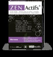 Synactifs Zenactifs Gélules B/30 à MARSEILLE