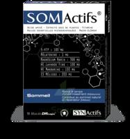 Synactifs Somactifs Gélules B/30 à MARSEILLE