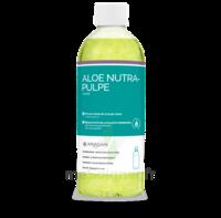 Aragan Aloé Nutra-pulpe Boisson Concentration X 2 Fl/500ml à MARSEILLE