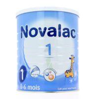 Novalac 1 Lait poudre 800g à MARSEILLE