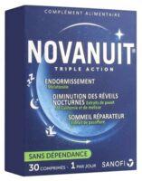 Novanuit Triple Action B/30 à MARSEILLE