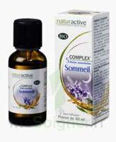 Naturactive Sommeil Complex Huiles Essentielles Bio De 30ml à MARSEILLE
