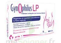 GYNOPHILUS LP COMPRIMES VAGINAUX, bt 2 à MARSEILLE