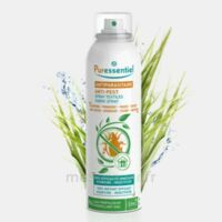 Puressentiel Assainissant Spray Textiles Anti Parasitaire - 150 ml à MARSEILLE