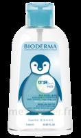 Abcderm H2o Solution Sans Rinçage Nettoyante Bébé Fl Pompe/1l à MARSEILLE