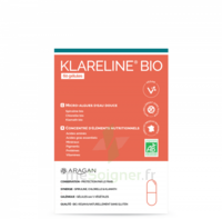 Aragan Klareline Bio Gélules B/60 à MARSEILLE