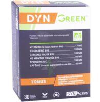 Synactifs Dyngreen Bio Gélules B/30 à MARSEILLE