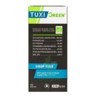 Synactifs Tuxigreen Bio Sirop Fl/125ml à MARSEILLE