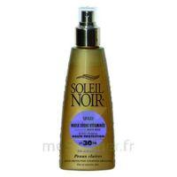 Spray Huile Sèche Vitaminée Spf 30 Haute Protection à MARSEILLE