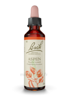 Fleurs De Bach® Original Aspen - 20 Ml à MARSEILLE