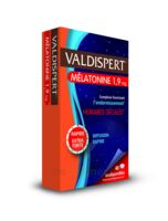 VALDISPERT MELATONINE 1.9 mg à MARSEILLE