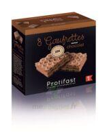 SNACKING GAUFRET CHOCOLAT *4 à MARSEILLE