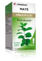 Arkogelules Mate Gélules Fl/180 à MARSEILLE