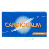 Cardiocalm, Comprimé Enrobé Plq/80 à MARSEILLE