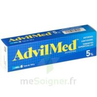 Advilmed 5 % Gel T/100g à MARSEILLE