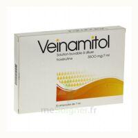 Veinamitol 3500 Mg/7 Ml, Solution Buvable à Diluer à MARSEILLE