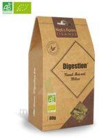 Nat&form Tisanes Digestion Bio 80g à MARSEILLE