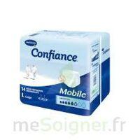 CONFIANCE CONFORT ABS8 XL à MARSEILLE