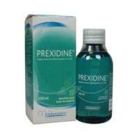 Prexidine Bain Bche à MARSEILLE